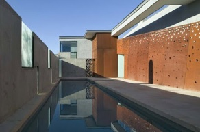 Planar House....Paradise Valley phonix